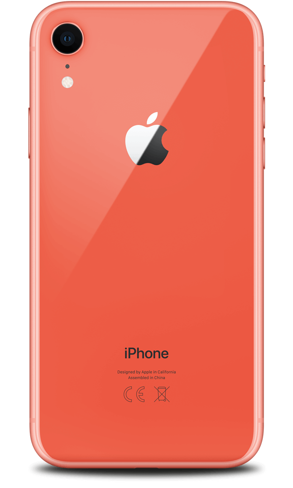 09d42cfe596b iPhone XR deals and contracts from Vodafone