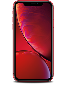 Apple iPhone XR Nearly New