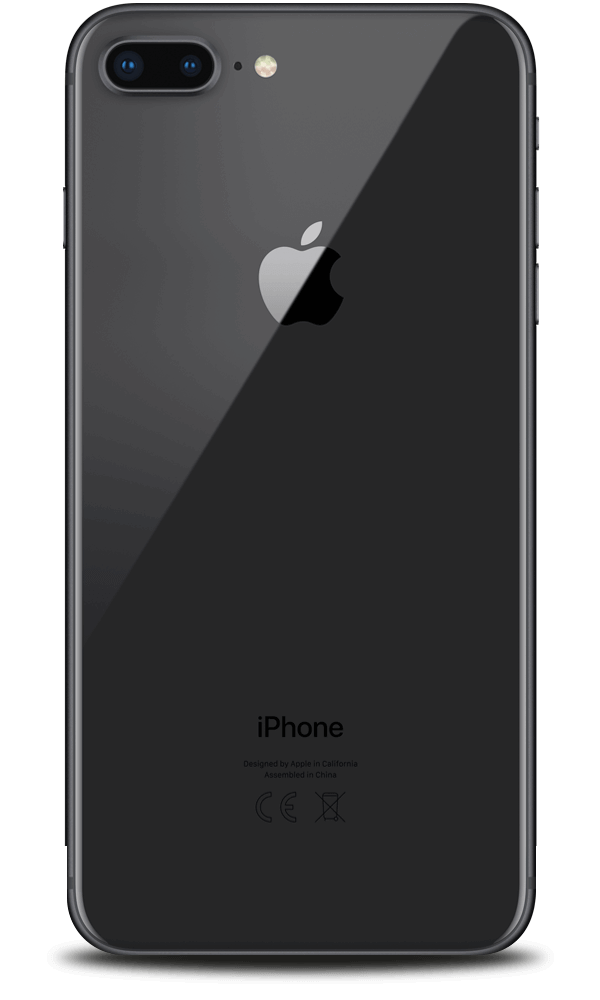 best service f617f f89e9 iPhone 8 Plus deals and contracts from Vodafone