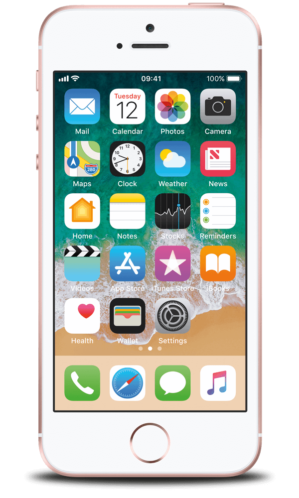 Apple iPhone SE Nearly New