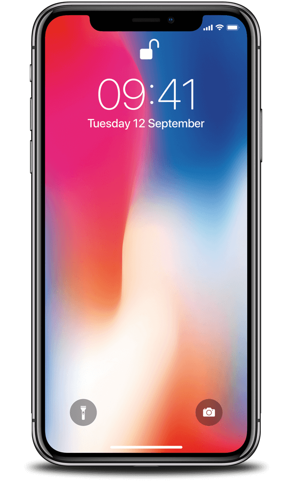 Apple iPhone X Nearly New