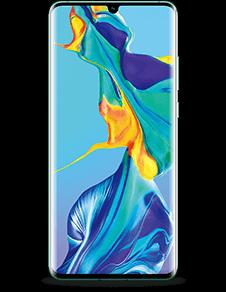Huawei P30 Pro (Like New)