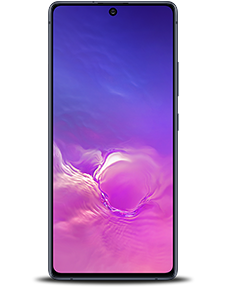 Samsung Galaxy S10 Lite (Like New)