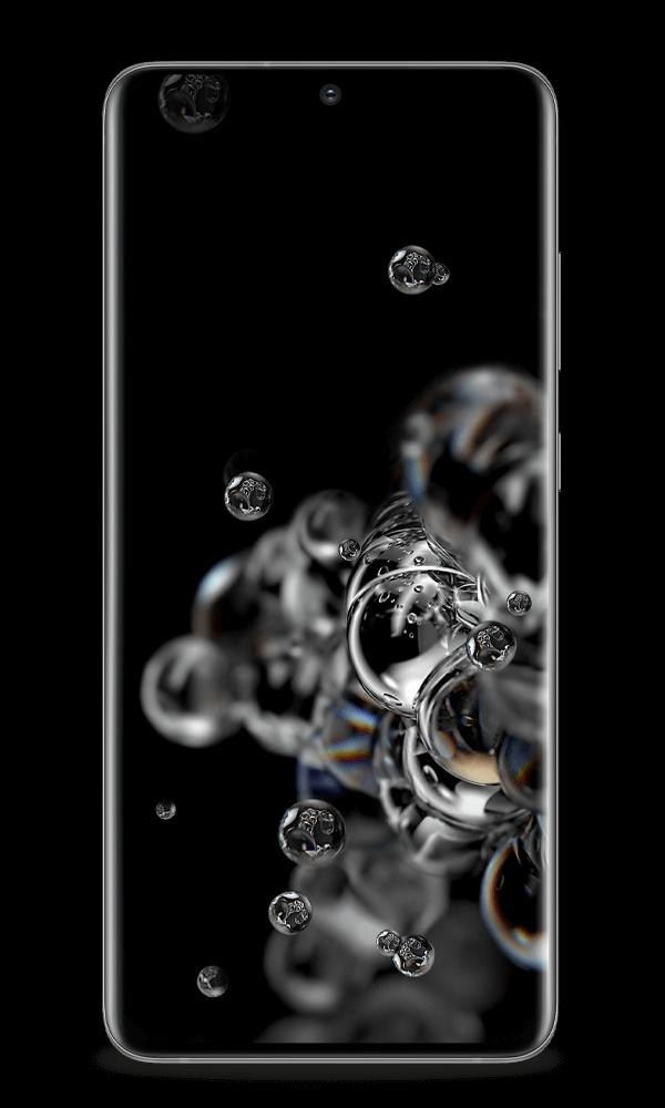 Cosmic Grey front