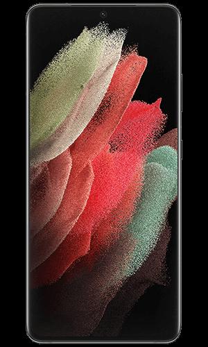 Samsung Galaxy S21 Ultra 5G (Like New)