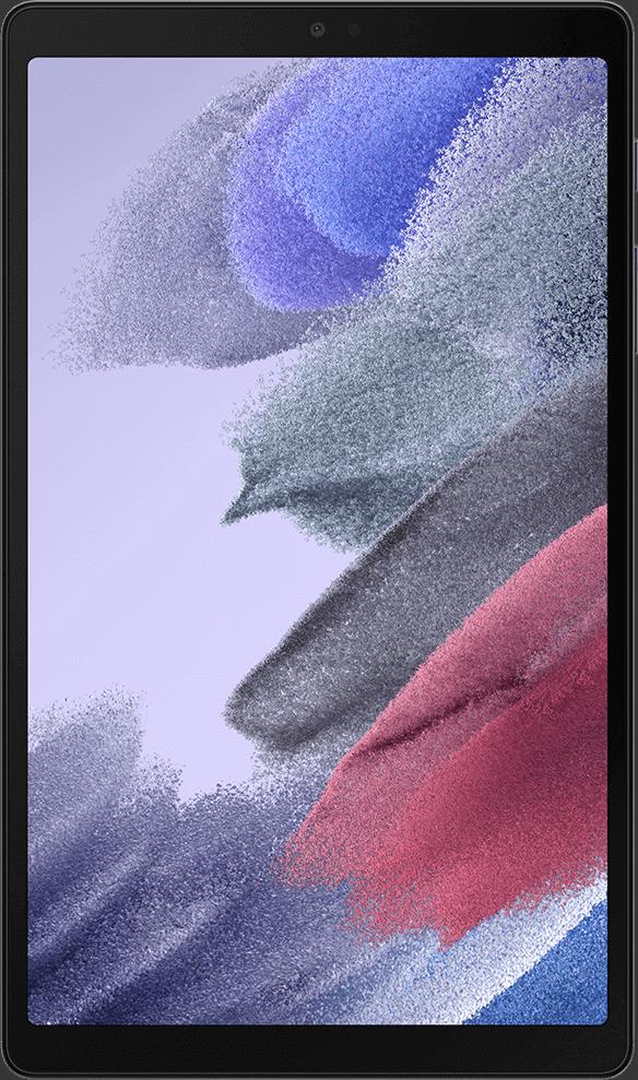 Dark Grey front