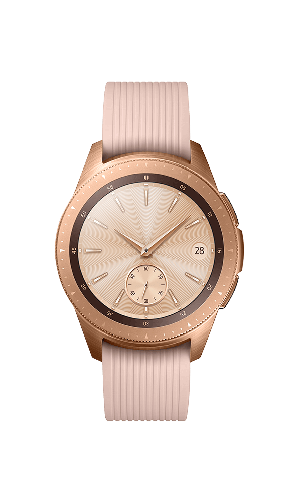 undefined Rose Gold hero