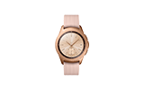 undefined Rose Gold front