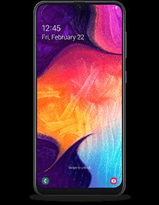 Samsung Galaxy A50 (Like New)