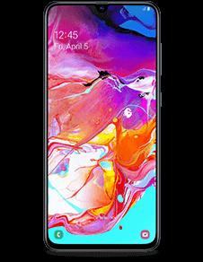 Samsung Galaxy A70 (Like New)