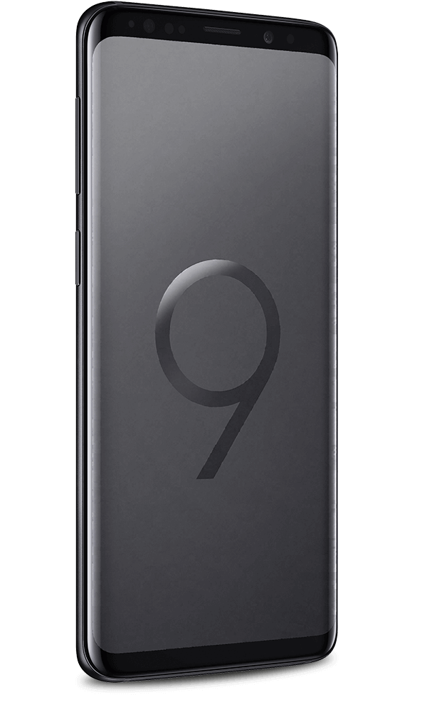 Galaxy S9 deals and contracts from Vodafone