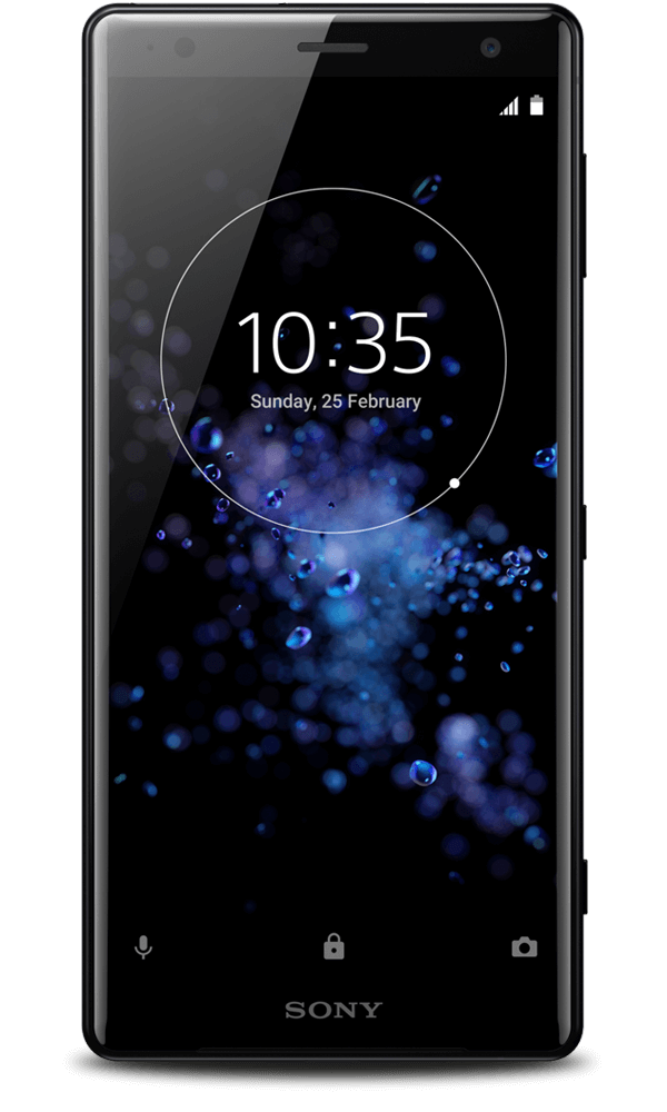undefined Liquid Black front