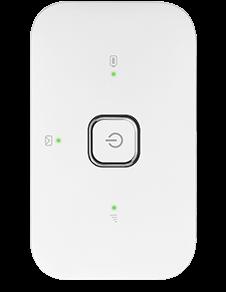 Vodafone R219 Mobile Wi-Fi hotspot