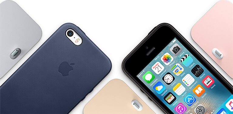 Your iPhone is beautiful. Give it a complement.