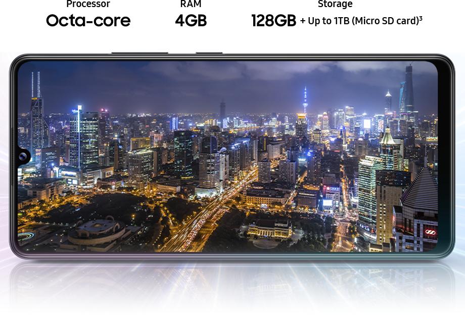 Samsung Galaxy A42 5G