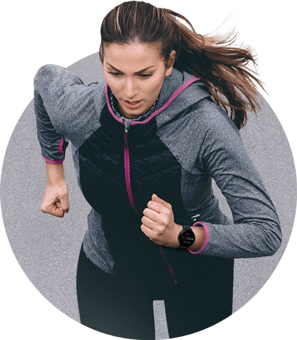 Automatic workout detection