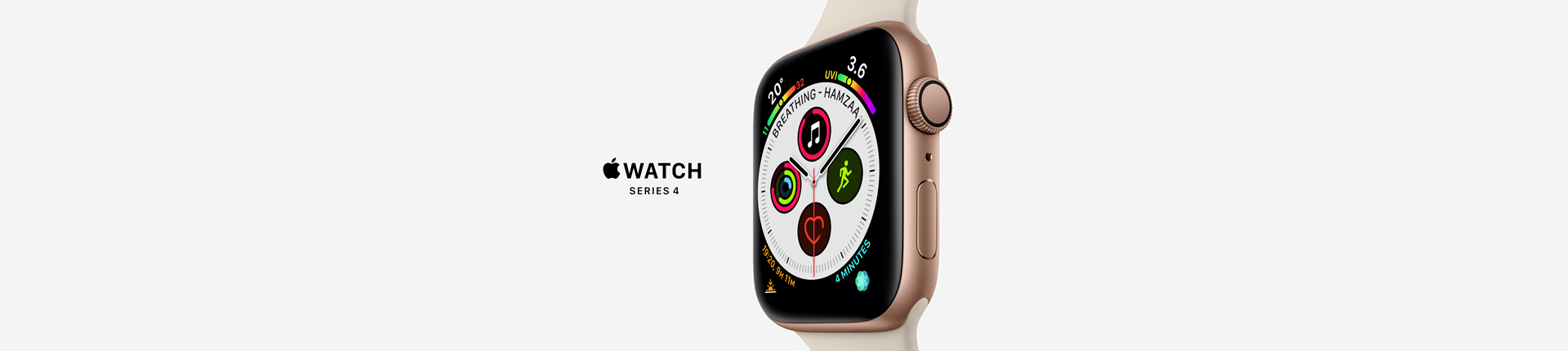 Apple Watch – Series 3 and 4 Monthly Plans | Vodafone