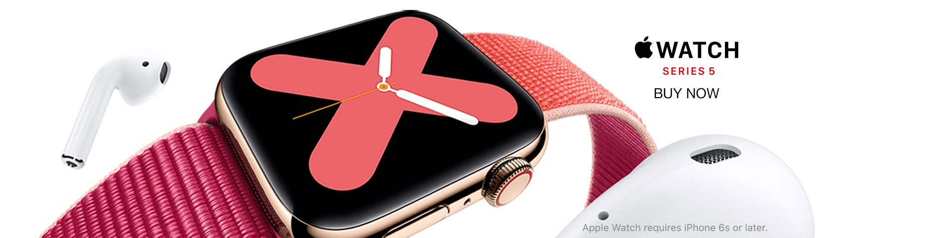 IMG Brands Apple Watch banner buy now 2019 v3