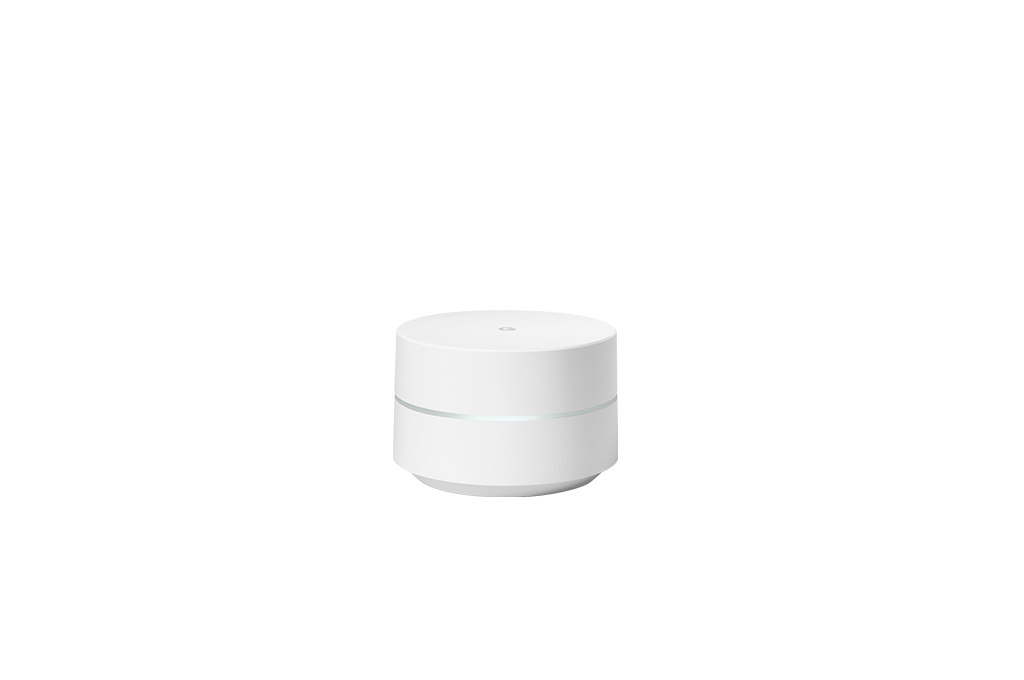 Google WiFi Whole Home System - Twin Pack