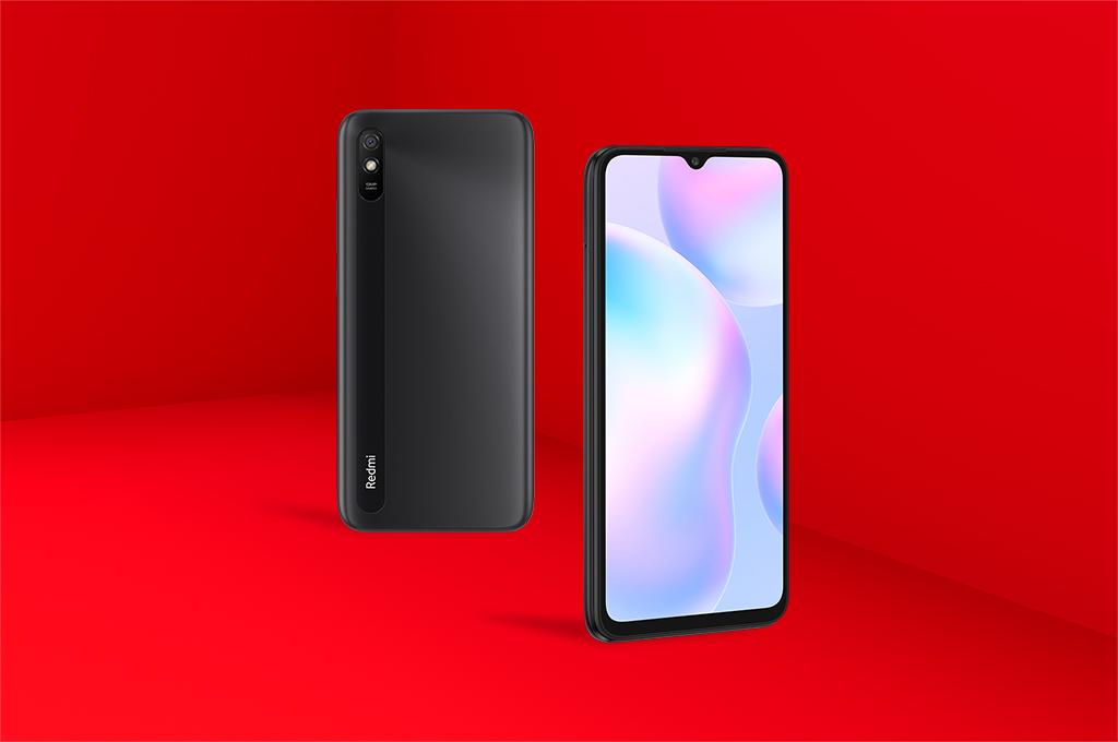 Xiaomi Redmi 9AT phone