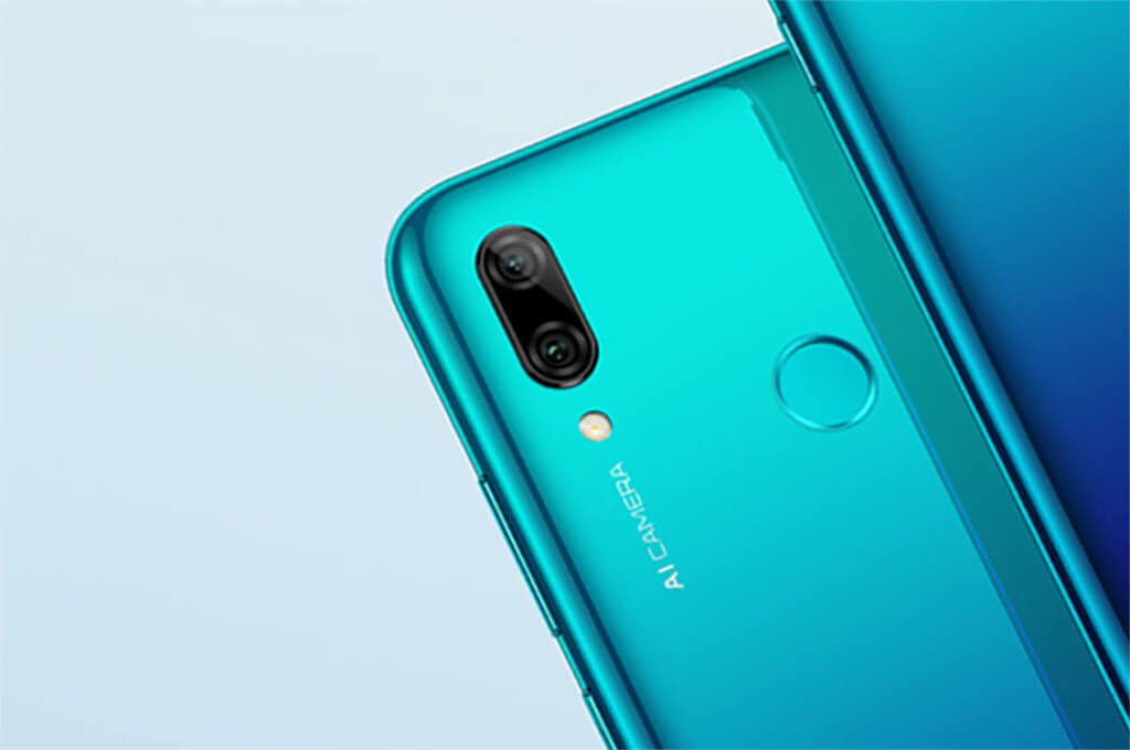 Huawei P Smart 2019 mobile phone