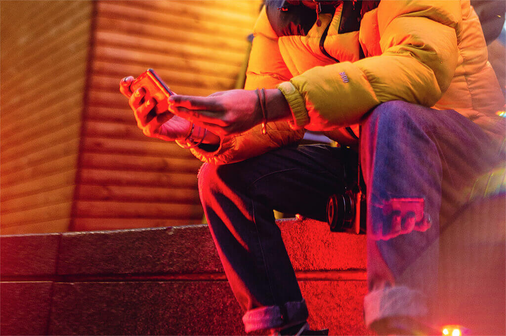 Why Vodafone 5G?
