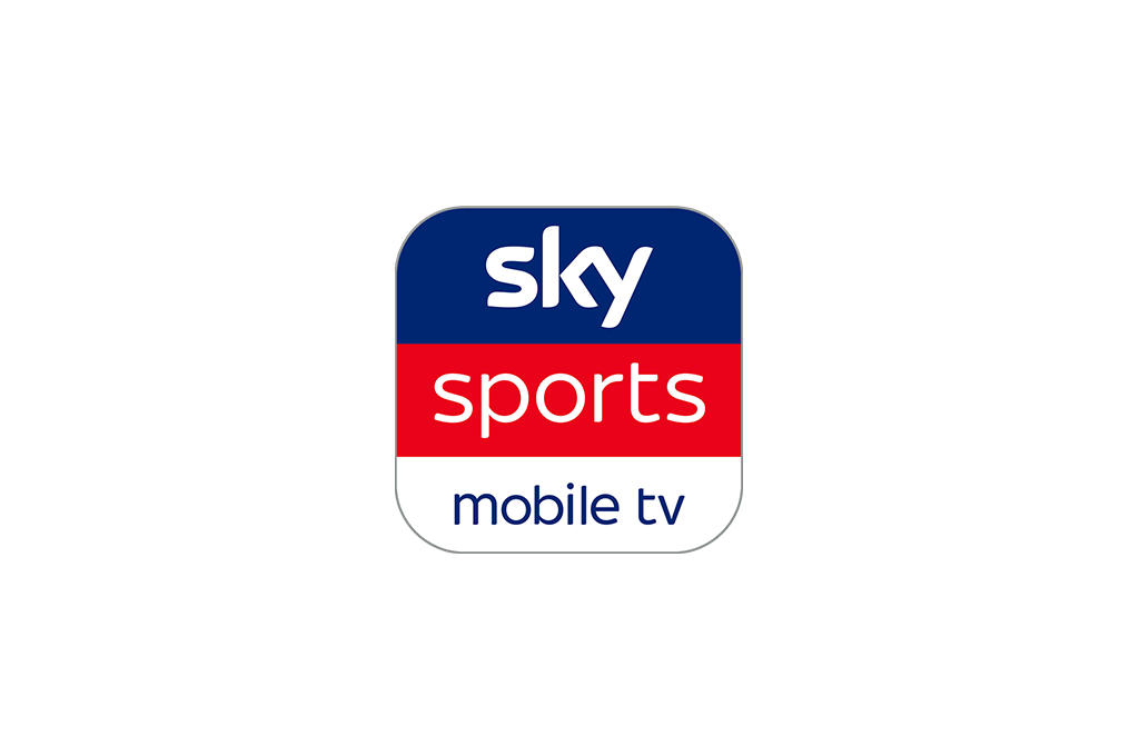 Sky Sports Mobile TV Logo