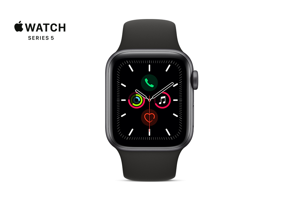 Already have the Apple Watch Series 3 or Series 4?