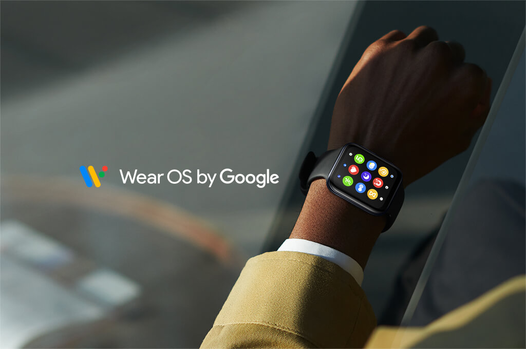 WearOS by Google