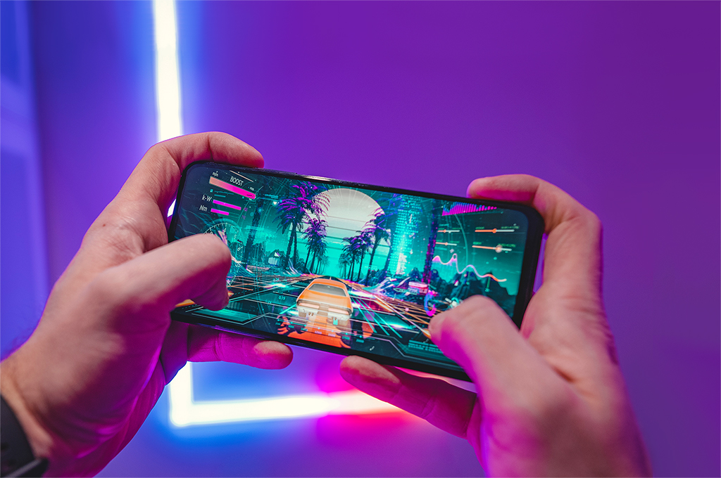 Gaming on the Xiaomi Mi 10T Pro 5G