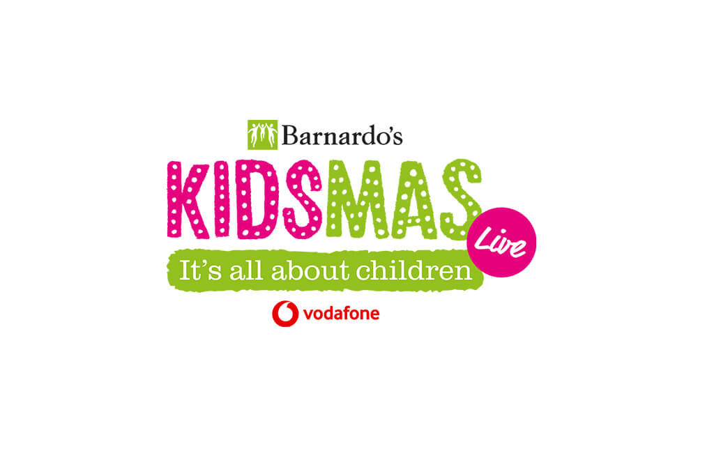 Barnardo's Kidsmas Live