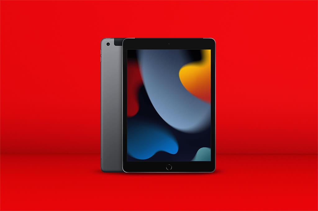 Apple iPad 10.2 (9th gen) 64GB