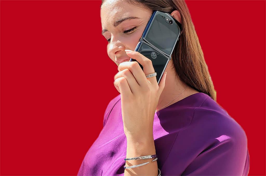 Best flip phones
