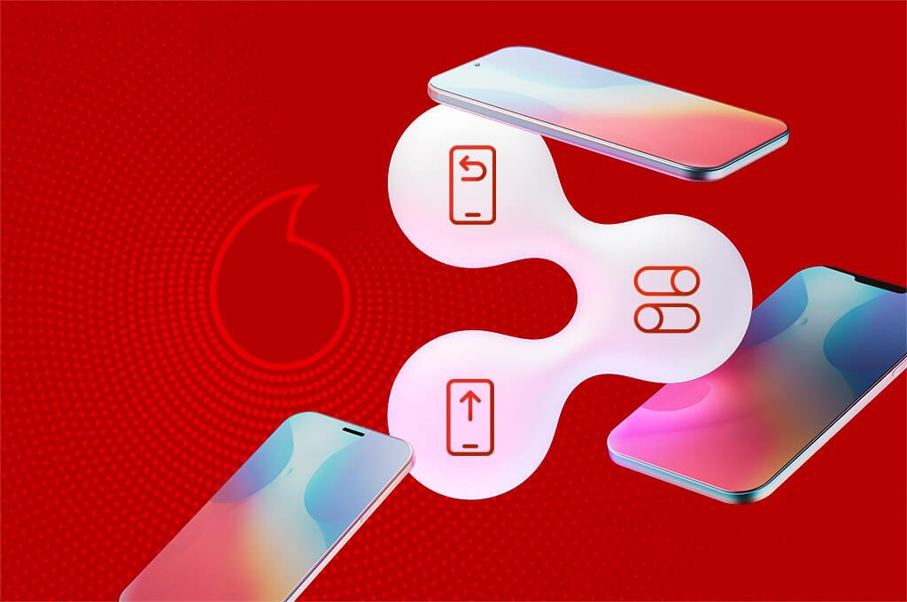 Vodafone EVO