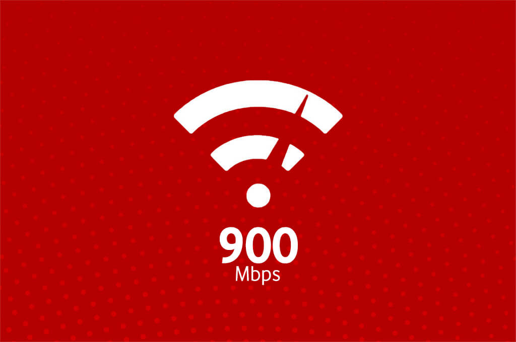 Check your broadband speed