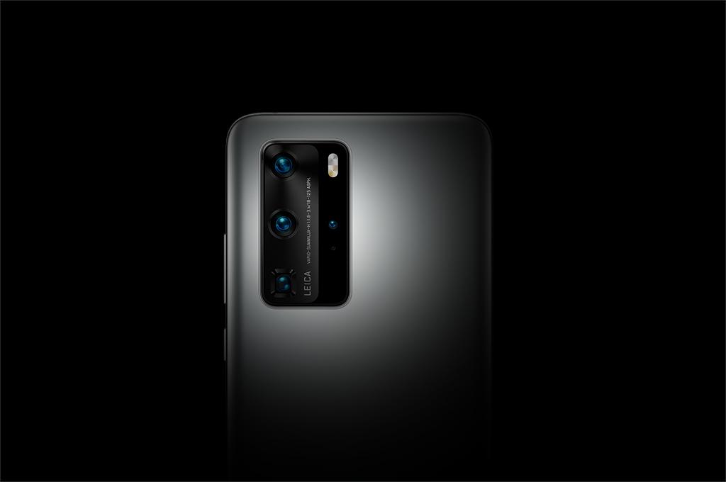 Huawei P40 Pro 5G camera