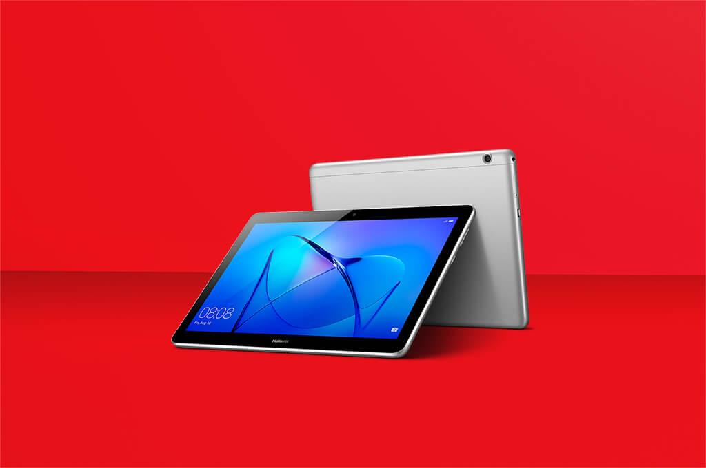 Huawei MediaPad T3 10 specs
