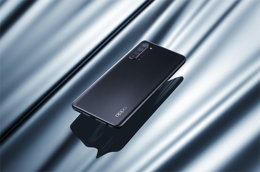 OPPO phone designs