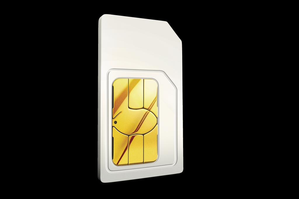 Multi SIM: Nano, Micro, and Standard Sizes 3-in-1 | Vodafone
