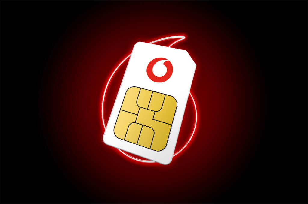 Unlimited Lite SIM only
