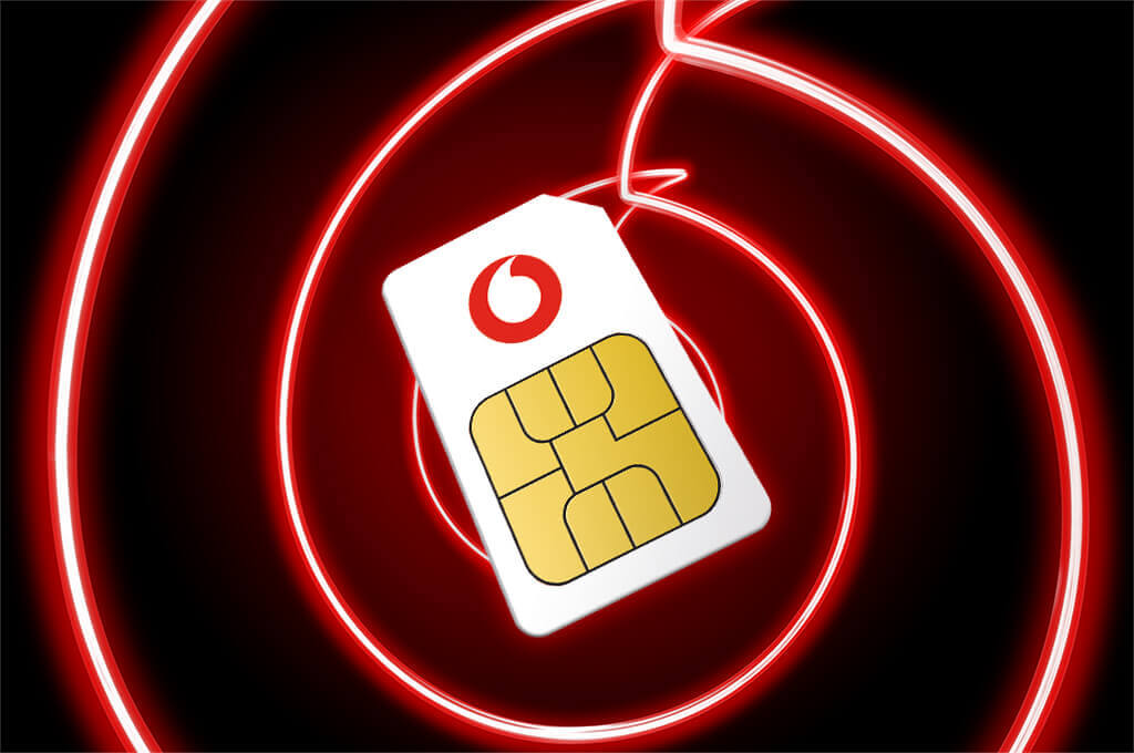 Unlimited Max SIM only