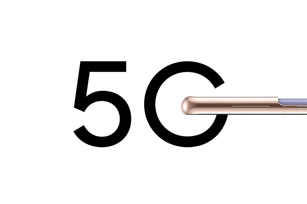 Samsung 5G Phones