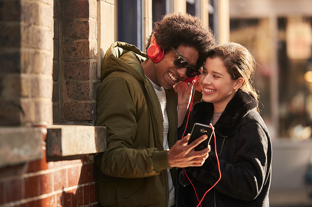 Wi-Fi Calling with Vodafone – make and receive calls without signal