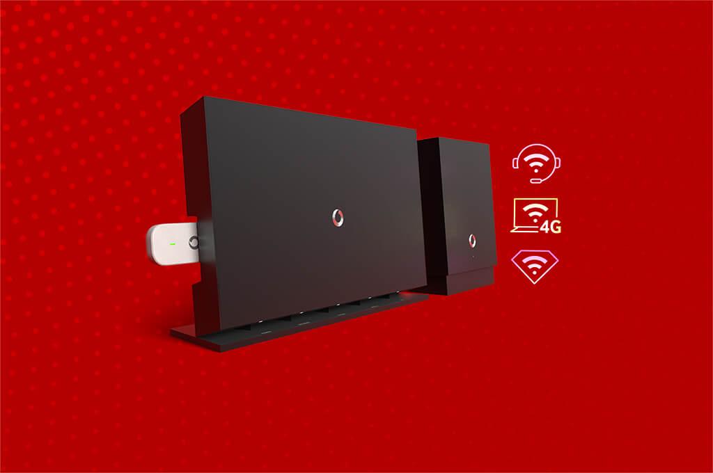 Broadband & TV