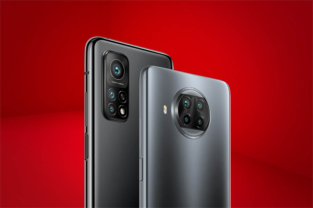 Xiaomi cameras