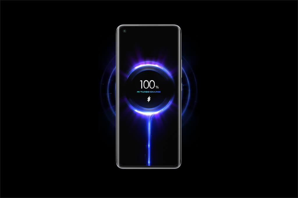 Fast-charging Xiaomi phones