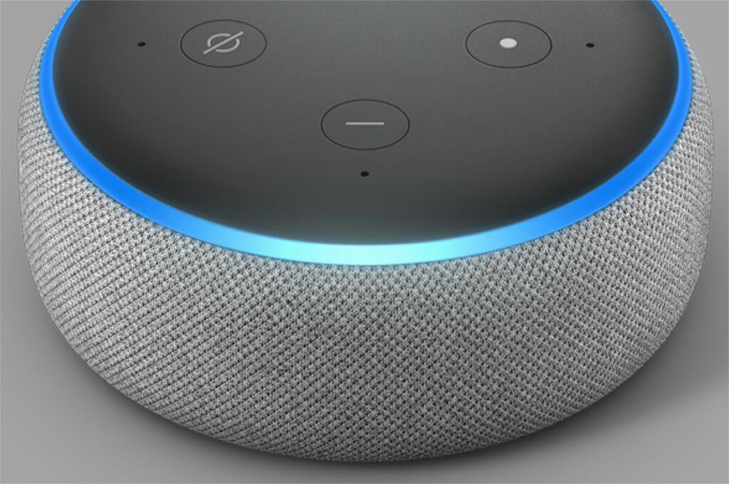 Amazon Alexa integrations
