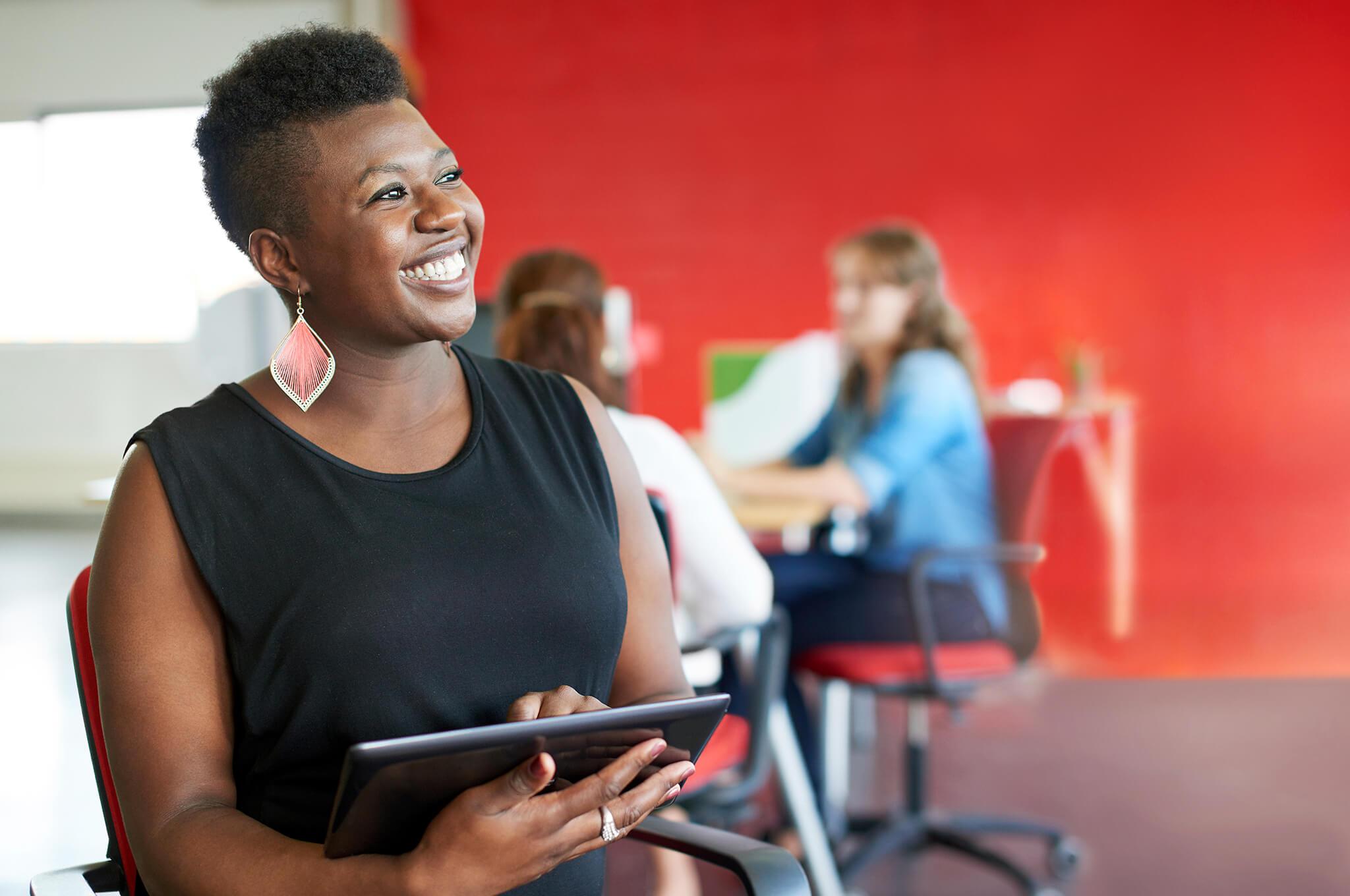 Employee advantage scheme – discounts from Vodafone