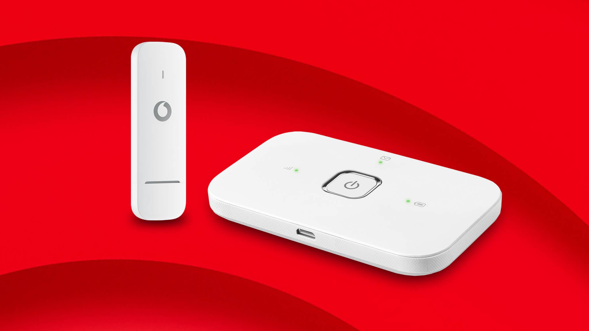 Mobile Broadband   Tablets, Dongles & Mobile WiFi   Vodafone