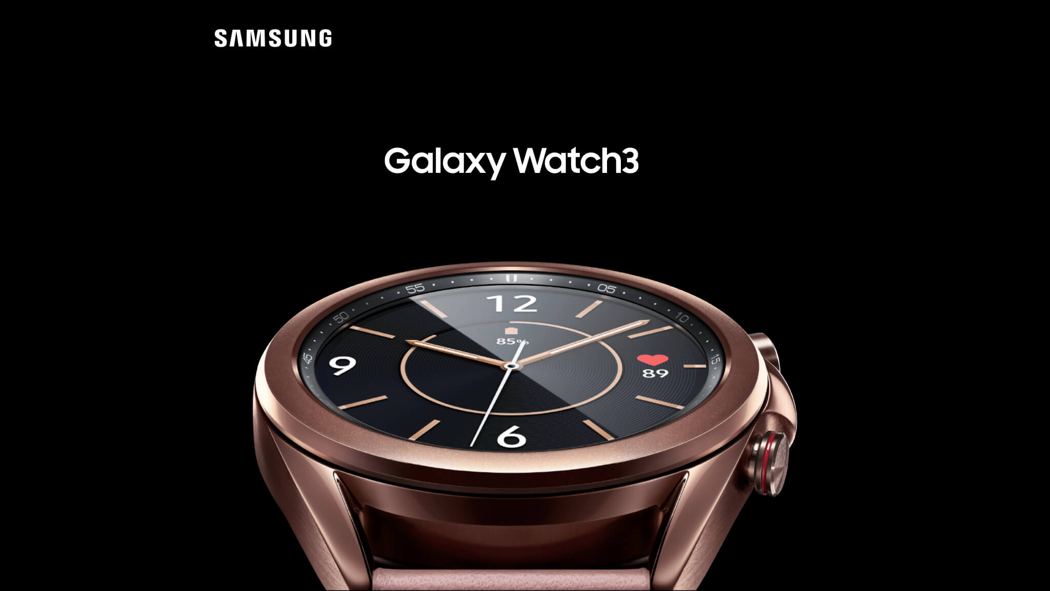 Buy The Samsung Galaxy Watch Vodafone